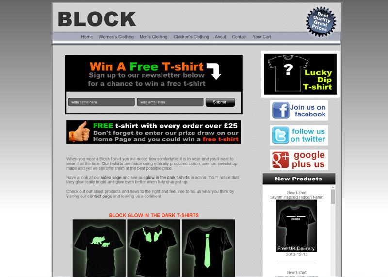 Top 3 Glow in the Dark Web Sites
